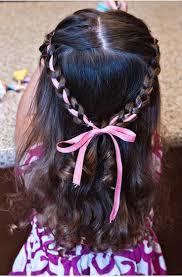 cute idea for a little for a wedding or dance princess crown