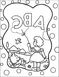 coloring pages kids matty b coloring pages letter b coloring