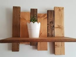 Wood Bookshelves Designs by Clever Handmade Shelf Designs That You Will Want To Craft