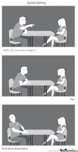 Speed Dating Meme - speed dating by colmulhall meme center
