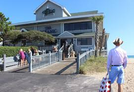 Wrightsville Beach Houses by Oceanic Seafood Restaurant Wrightsville Beach Nc For Special