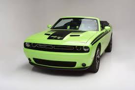 Dodge Challenger Green - 2015 dodge challenger for sale 1965656 hemmings motor news