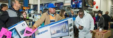 black friday deals on tvs best buy best buy black friday ad has tons of tvs and a few great deals