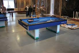 what are pool tables made of pool table guys