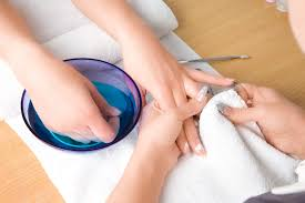 spring cleaning be kind to yourself pinterest pedicures