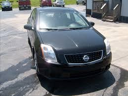 nissan 2008 sentra 2008 nissan sentra marcum u0027s auto sales