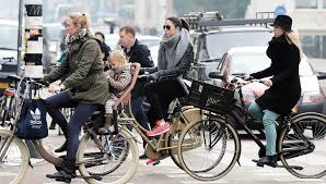 cycling safely in amsterdam i amsterdam