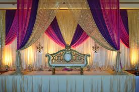 wedding backdrop vancouver engagement decoration competent indian wedding decor sunam events