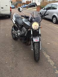 honda hornet 900 honda hornet 900 2004 in romford london gumtree