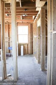 how to design and build a room above the garage step 1 framing this particular room will have an open floor plan