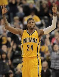 a mistaken paul george nails not actually buzzer beating 3 from