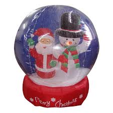 M M Inflatable Christmas Decorations by Inflatable Christmas Ornaments Ball Inflatable Christmas