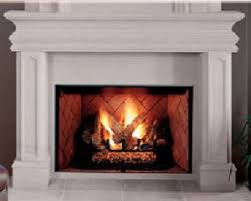 Cleaning Glass On Fireplace Doors by Fireplace Repair And Installation Metro Garage Door
