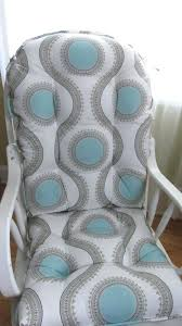 Rocking Chair Cushion Nursery Rocking Chair Cushion Sets For Nursery Glider Or Rocking Chair