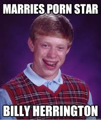 Billy Meme - rip billy anikini herrington general discussion know your meme