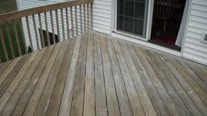 15 year old deck pressure treated wood paint or stain u2013 deck