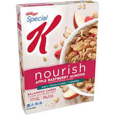 Breakfast Food Cereal Walmart Com by Kellogg U0027s Special K Protein Cereal Value Size 19 Oz Walmart Com