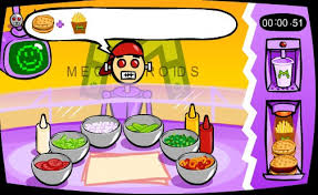 Jeux De Cuisine  Télécharger Awesome