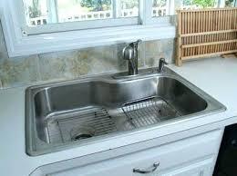 How To Caulk A Kitchen Sink How To Caulk A Kitchen Sink How To Caulk Seal A Kitchen Sink On A