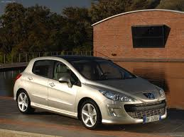 peugeot company car 3dtuning of peugeot 308 5 door hatchback 2012 3dtuning com