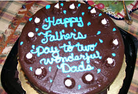 father day cake big food product