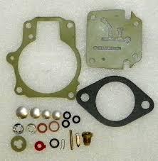 johnson evinrude 20 75 hp carburetor kit w o float 0392061