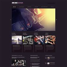 templates blogger themes 21 music blog themes templates free premium templates