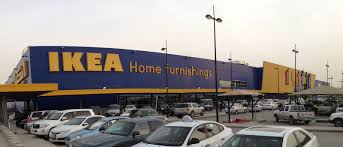 Ikea Furniture Store by Furniture Shopping In Riyadh With Mrs B Kiwi Living In Saudi
