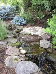 64 best water features images on pinterest backyard ponds