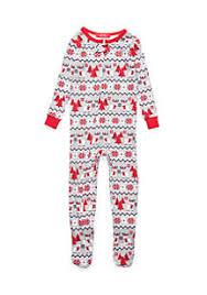 baby toddler pajamas belk