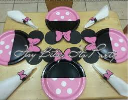 minnie mouse party supplies minnie mouse party ideas for kids hative