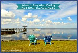 welcome to the dazzling town of duck outer banks nc homes for sale
