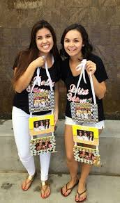 sorority picture frames crafty adorable hanging picture frames craft sugar