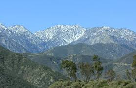 California mountains images Natural resources found in california regions lessons tes teach jpg