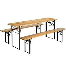 Portable Folding Picnic Table Best Choice Products 3 Portable Folding Picnic