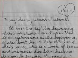 sample love letters to my wife