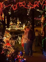 37th street lights austin christmas crazy neighborhoods gac