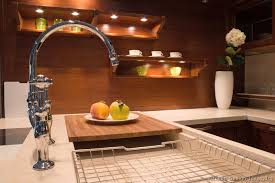 wood backsplash kitchen kitchen backsplash ideas materials designs and pictures