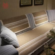 Striped Slipcovers For Sofas Popular White Slipcover Sofa Buy Cheap White Slipcover Sofa Lots