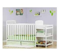 Baby Crib Convertible To Toddler Bed 4 In 1 Crib Nursery Baby Convertible Changing Table Toddler Bed