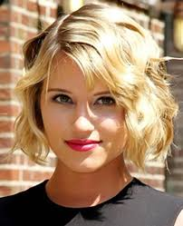 126 best hair styles for round faces images on pinterest