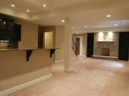 basement finish cost with regard to finished basement cost 12336