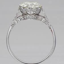 Antique Wedding Rings by What To Know When Buying An Antique Engagement Ring