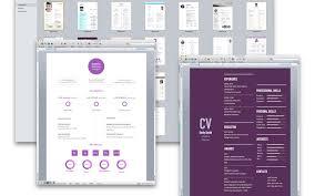 resume u0026 cv expert templates for ms word 3 0 mac torrent download