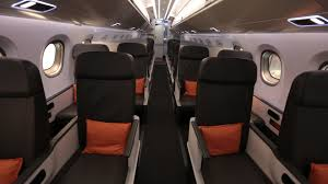 Most Comfortable Airlines Airline Cabins Of The Future A New Travel Golden Age Cnn Travel