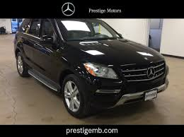 paramus mercedes used 2015 mercedes m class for sale paramus nj