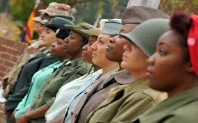 hairstyles for female army soldiers update us army s new grooming standards called racially biased