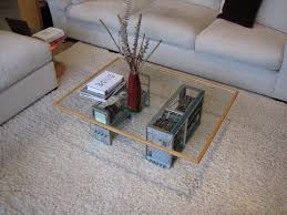 Table Top Ideas 7 Funky Glass Table Top Ideas U2013 Revamp Your Décor With Unusual