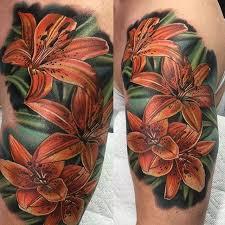 10 tiger tattoos tattoodo