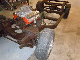 c2 corvette rear suspension 65 c2 corvette chassis complete drive engine trans and